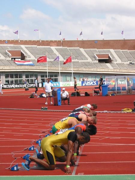 2016 03 14 sprinterių startinė pozicija